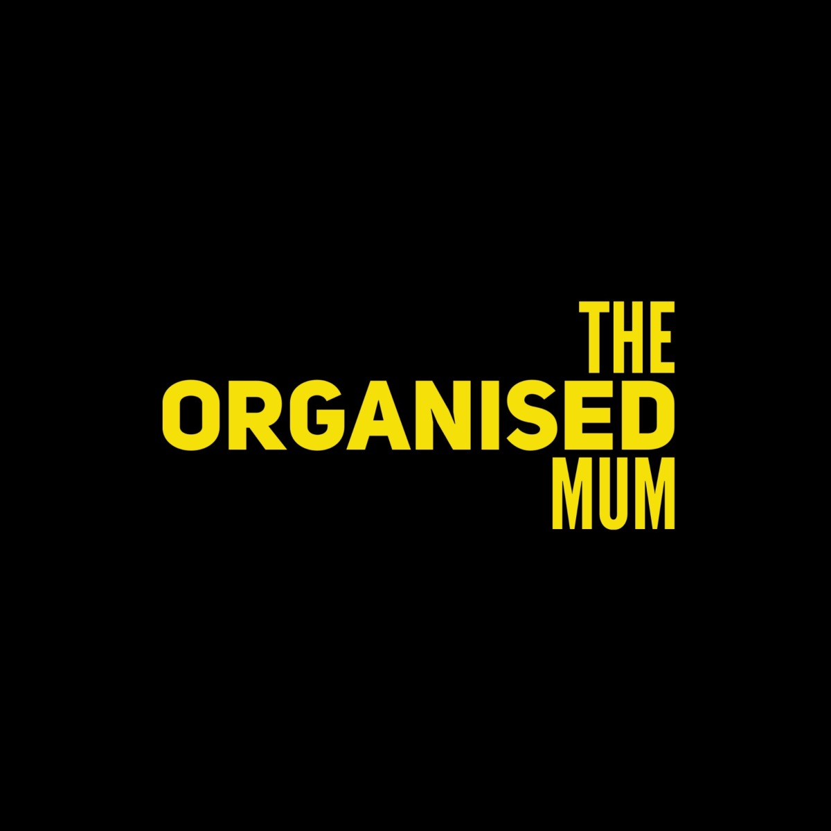 The Organised Mum Method Explained